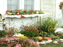 fall garden decorations my web value