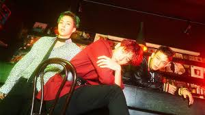 exo japan album exo cbx to make japan debut sbs popasia