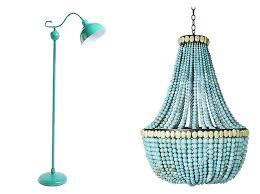 Turquoise Pendant Light Long Live Turquoise U2013 Robin Baron