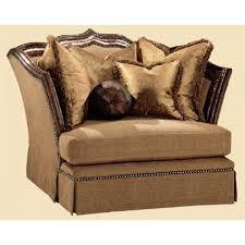 Marge Carson Sofas by Carson Lizette Chair U0026 A Half
