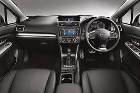 black subaru hatchback 2016 subaru impreza 2 0i s awd 2 0l 4cyl petrol automatic