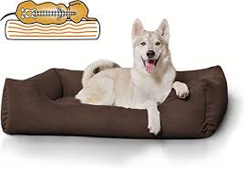 canap pour chien grande taille matelas pour chien grande taille gallery of panier et coussin pour
