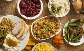 thanksgiving sides cooking class 2nd date offered