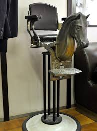 Old Barber Chair 80 Best Vintage Barber Chairs Images On Pinterest Barber Chair