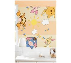 Original Disney Wall Art For The Nursery Or Playroom Disney Baby - Disney wall decals for kids rooms