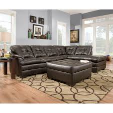 Sectional Sofa Sleeper With Chaise by Furniture Simmons Sofa For Comfortable Seating U2014 Threestems Com