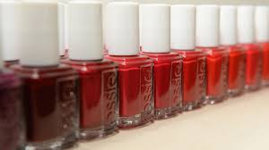 essie nail polish u0027s salon takeover racked