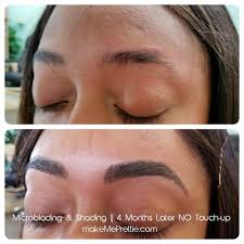 los angeles microblading 3d eyebrows tattoo phibrows hairstrokes