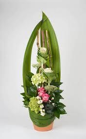 best 25 contemporary flower arrangements ideas on