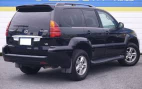 lexus suv used for sale used toyota lexus gx 470 2004 best price for sale and export in