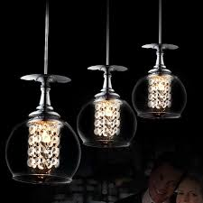 Wine Glass Pendant Light Chandelier Light Wine Glass Closdurocnoir