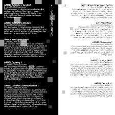ccac art catalog on behance