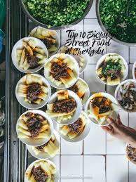 d馗orer cuisine top 10 sichuan food in chengdu omnivore s cookbook
