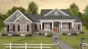 one story house plans with basement ranch style house plan 4 beds 4 5 baths 3402 sq ft plan 888 18