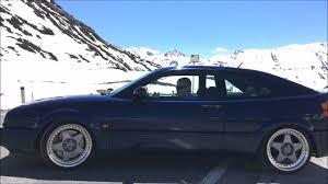 volkswagen corrado stance vw corrado 2 9 vr6 youtube