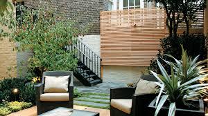 raised deck seating area randle siddeley
