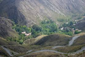 full day hike from uco valley in the andes 1 day trip epgamt guide