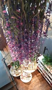 Flowers Bristol Tn - floral display retail details blog