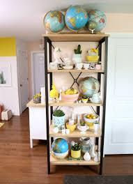 kitchen shelf design modern farmhouse kitchen decor update fynes designs fynes designs