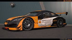 hyundai supercar hyundai genesis coupe oakley racing me it u0027s orange and