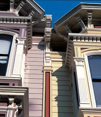 12 rules for victorian polychrome paint schemes old house