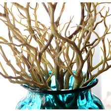 Branch Decorations For Home by Online Shop 3pcs Dried Artificial Plant Tree Branches Stem