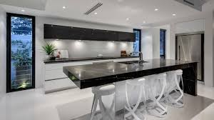 beautiful kitchen ideas beautiful monochrome kitchen ideas youtube
