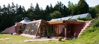 100 berm house plans earth bermed nature friendly energy