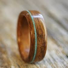 Wooden Wedding Rings by Wooden Rings Ideas U0026 Collections