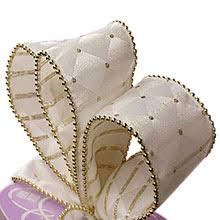 wedding ribbon wedding ribbon makes everyday gift wrap special