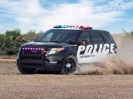 Ford Explorer Roof Rack - ford explorer police interceptor is twice as popular as taurus