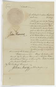 thanksgiving proclamation 1789 33 best making their mark stories through signatures images on