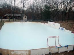 Backyard Rink Liner by How To Prepare Your Yard For A Backyard Ice Rink Multi Sports