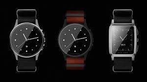 pebble watch amazon black friday the best pebble smartwatch alternatives