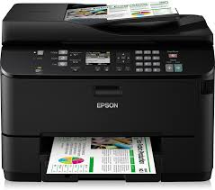 epson workforce pro wp 4535 dwf epson
