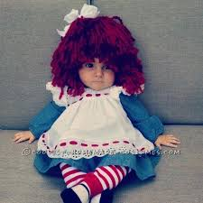 Raggedy Ann Andy Halloween Costumes Adults Coolest Homemade Raggedy Ann Andy Costumes