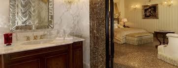 Powder Room Salon Doge Dandolo Royal Suite Hotel Danieli Venice