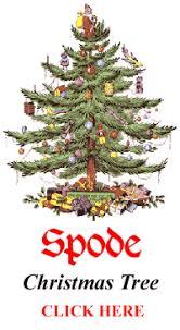 spode tree