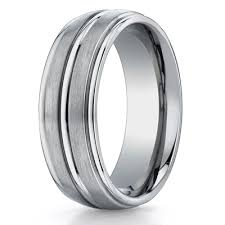 titanium wedding bands reviews benchmark titanium wedding bands