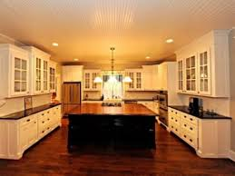 u shaped kitchen layout with island which kitchen layout is the