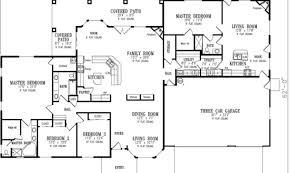 floor plans with inlaw apartment ranch house plans with inlaw quarters home deco plans