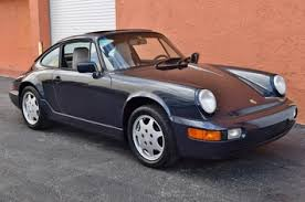 porsche 911 1990 for sale porsches for sale porsche cars for sale of model 964 911 1989
