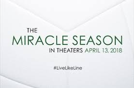 The Miracle Season 2 The Miracle Season The Englert Theatre