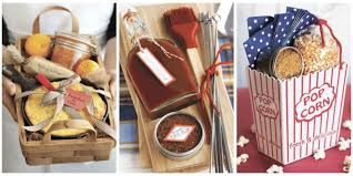 Great Holiday Gifts 10 Diy Christmas Gift Basket Ideas How To Make Your Own Holiday