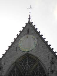 strange clocks you have amsterdam imgur