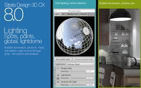 3d software modeling u0026 animation for mac design 3d cx