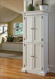 Stand Alone Kitchen Pantry Cabinet by Kitchen Glass Kitchen Cabinets Tall Kitchen Cabinets Free
