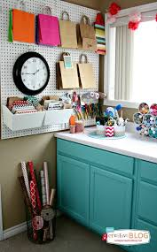 s plans 8 great ideas for organizing wrapping paper