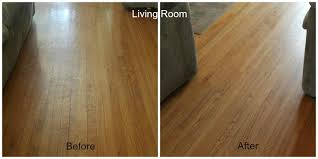 pledge hardwood 30 day floor care results a giveaway