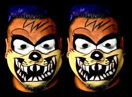 Taz Halloween Costume Looney Tunes Taz